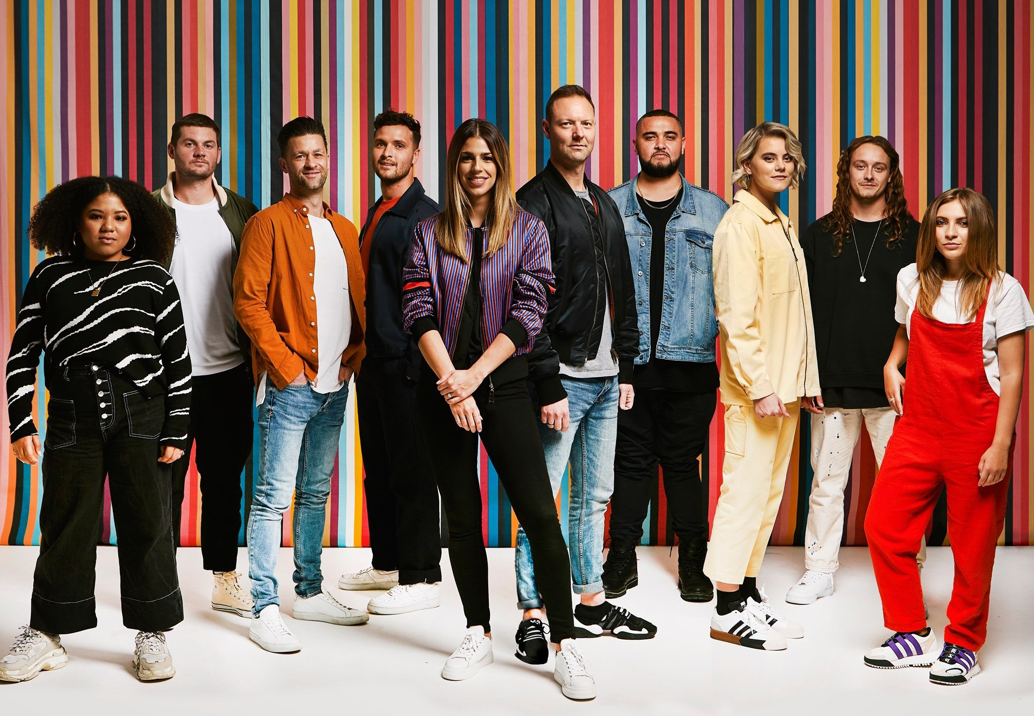 FOTO HILLSONG WORSHIP 2019- edit